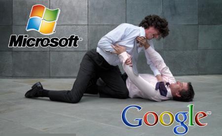 microsoft-vs-google-the-battle