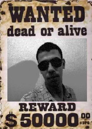 wanted-rick