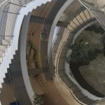 Escaleras Hotel