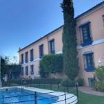 Piscina Hotel Git Vereda Real