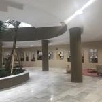 Recepción Hotel