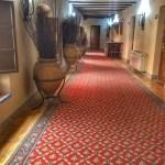 Pasillo Hotel