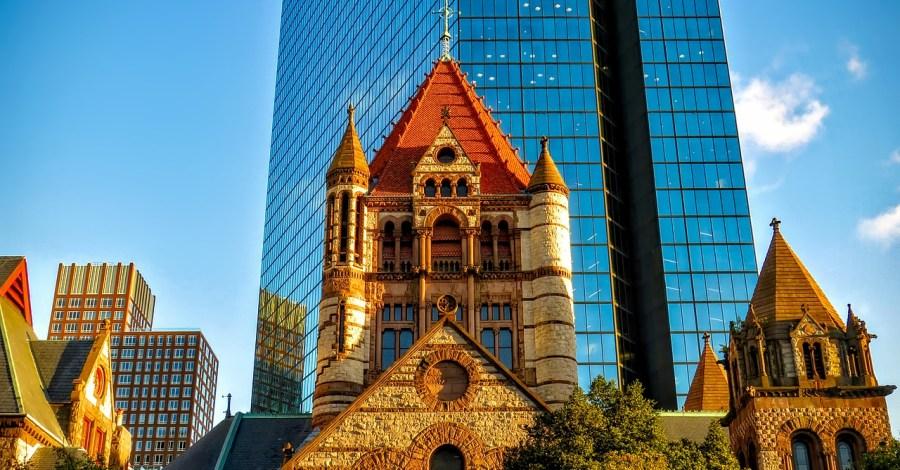 Guía Para Visitar Boston