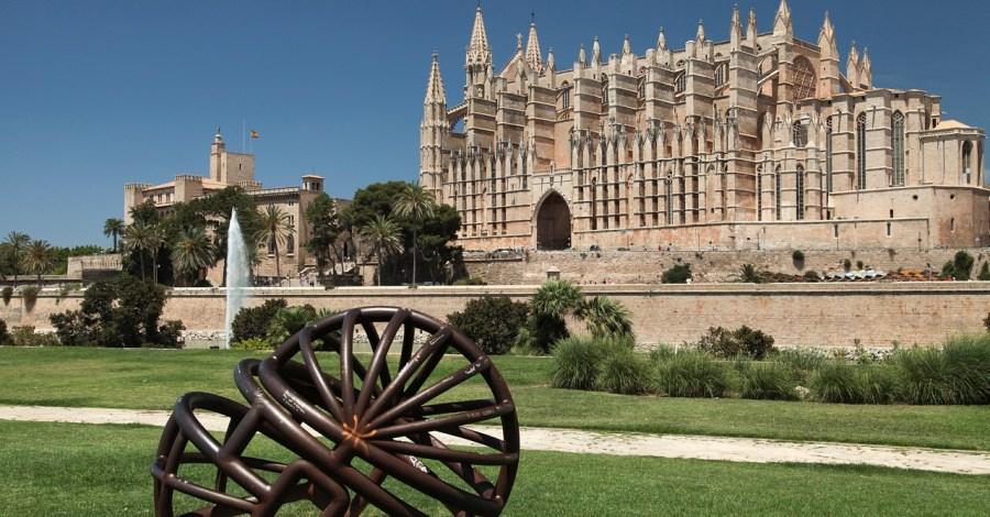Qué ver en Mallorca en tres días