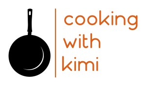 Cooking with Kimi Logo