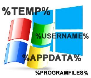 Variables de entorno en Windows