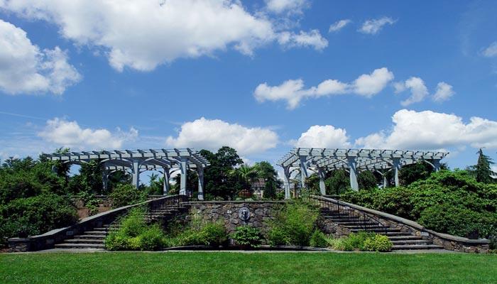 New Museum Pass Tower Hill Botanic Garden