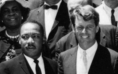 The Assassinations of MLK Jr. & RFK with Dr. Gary Hylander