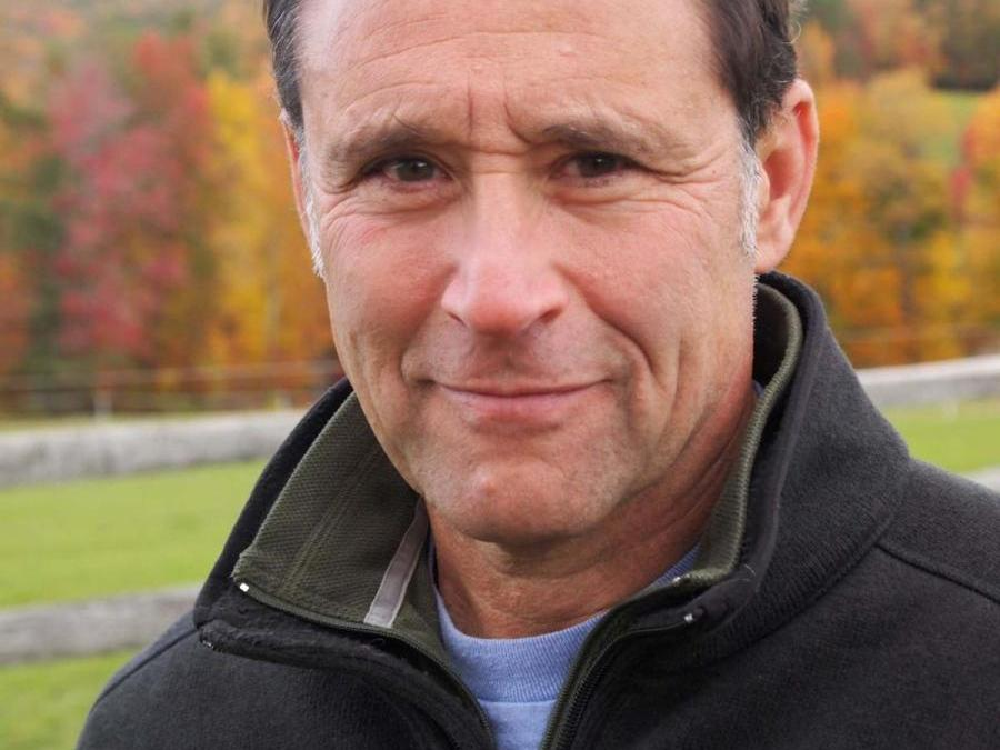 Chronicle's Ted Reinstein: New England's General Stores