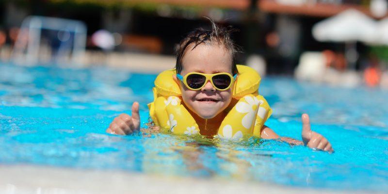 Pool Safety Workshop