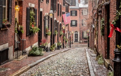 New Date! Christmas Traditions in Boston