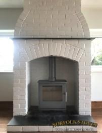 Heta-Inspire-45-Multifuel-Stove-Grey-White-Brick
