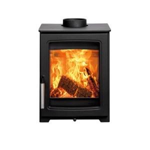 Image of Aspect 4 Eco wood & multifuel stove