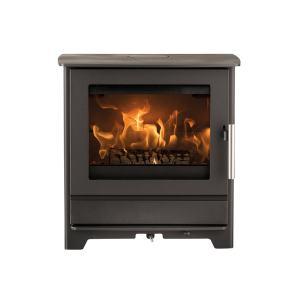 Image of Heta 45 multifuel stove