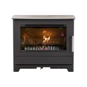 Image of Heta 55 multifuel stove