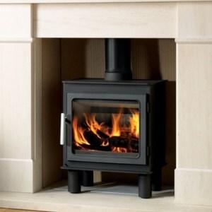 Image of Nordpeis Bergen wood burning stove