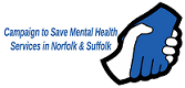 Campaign to Save NHS Mental Health Services in Norfolk and Suffolk