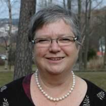 Kathrine H Bringsdal - Styremedlem