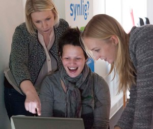 Norgesterapeutene Workshop