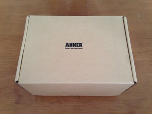 Anker 40W2