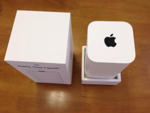 Air Mac Time Capsule 2