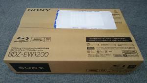 BDZ-EW1200 1