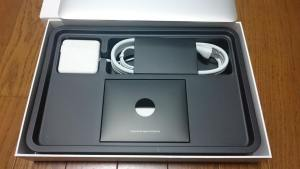 MacBook Air 11 3