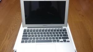 MacBook Air 11 4