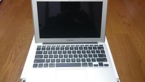 MacBook Air 11 4