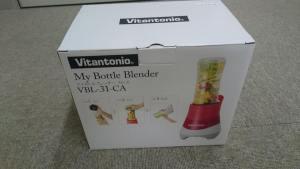 Vitantonio VBL-31-CA 1