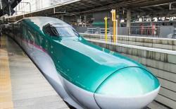 東京駅の北海道・東北新幹線「はやぶさ」乗り場は何番線ホーム?