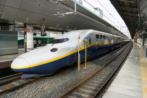 上野駅の東北新幹線「なすの」乗り場は何番線ホーム?