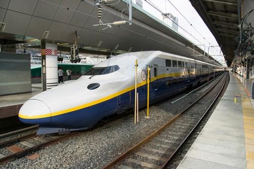 上野駅の上越新幹線たにがわ(Maxたにがわ)乗り場は何番線ホーム?