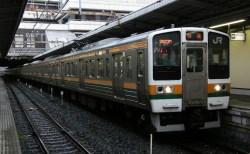 上野駅の「快速アーバン」乗り場は何番線ホーム?