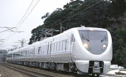 大阪駅の特急「びわこエクスプレス」乗り場は何番線ホーム?