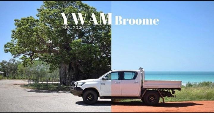 YWAM Broome