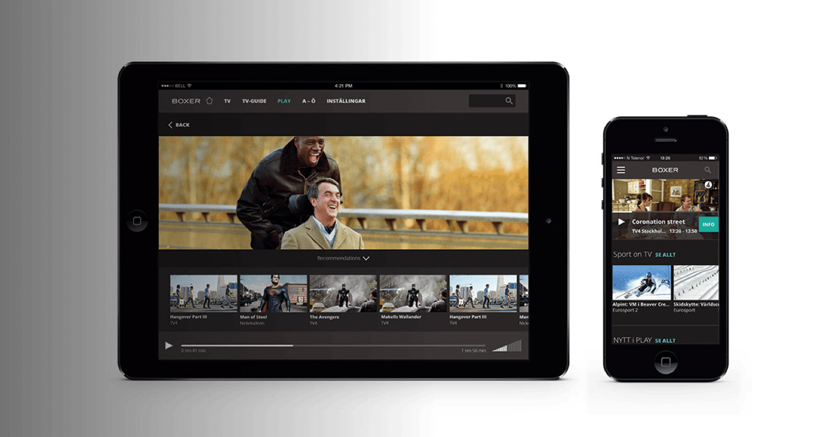 Popyoular and Norigin Partner to Offer Innovative TV Everywhere Experiences