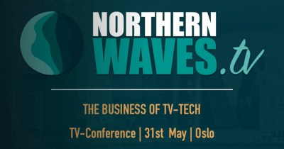 Norigin Media introduce Northern Waves 2018: TV Tech & Business Conference