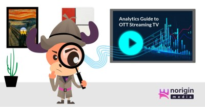 The Guide to Analytics for OTT Streaming Services