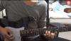 【動画】ギター 小指練習方法 Pinky finger guitar practice #norinori0107 #ギター