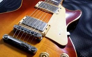 norinori0107 レスポール ギター