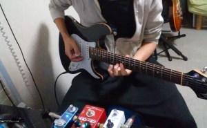 【動画】Pete Lesperance - Down in it (ギターソロ) #norinori0107
