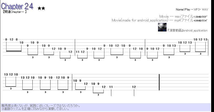 速弾き教則 Web Sites 無料でギターの練習に役立つオススメHP 10選!! ギターを上手くなりたい人は見ないと損!
