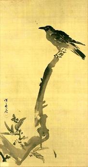 暁斎の鴉 「これぞ暁斎! 世界が認めたその画力」のオープニング・セレモニーに招待して頂きました!