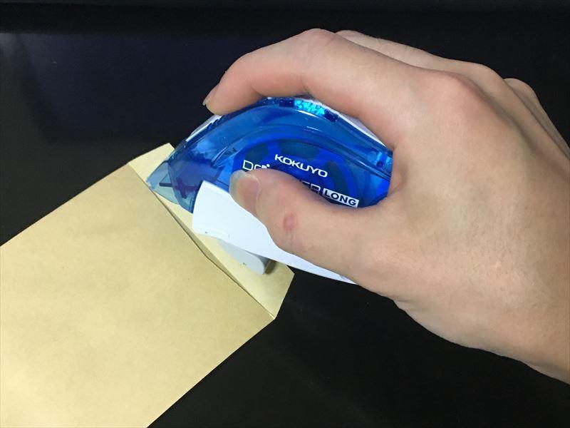 ドットライナーは使いやすい 【テープのり】ドットライナー(コクヨ)が使いやすくてオススメ! スピンエコ(PLUS)との比較! #文房具