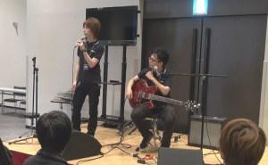 プロギタリストが教える、人前で緊張してしまう人への対策方法