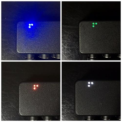 LED指定可能 小さくて安いパワーサプライ特集! エフェクターボードに邪魔にならないコンパクトなオススメ電源!【ギター・ベース】