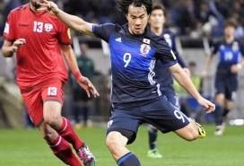 岡崎は日本サッカー史最高のストライカー