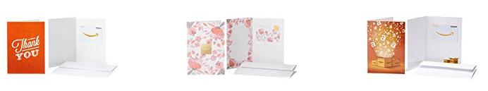 Amazonギフト券 グリーティングカードタイプ Amazonギフト券のボックスタイプが超カワイイ!プレゼント・贈り物に最適でオススメ!
