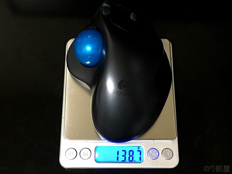 M570tの重さ 【徹底解説】MX ERGO Logicool の快適さ! 疲れにくく負担が激減!オススメのトラックボールマウス【ロジクール MXTB1s ワイヤレス】